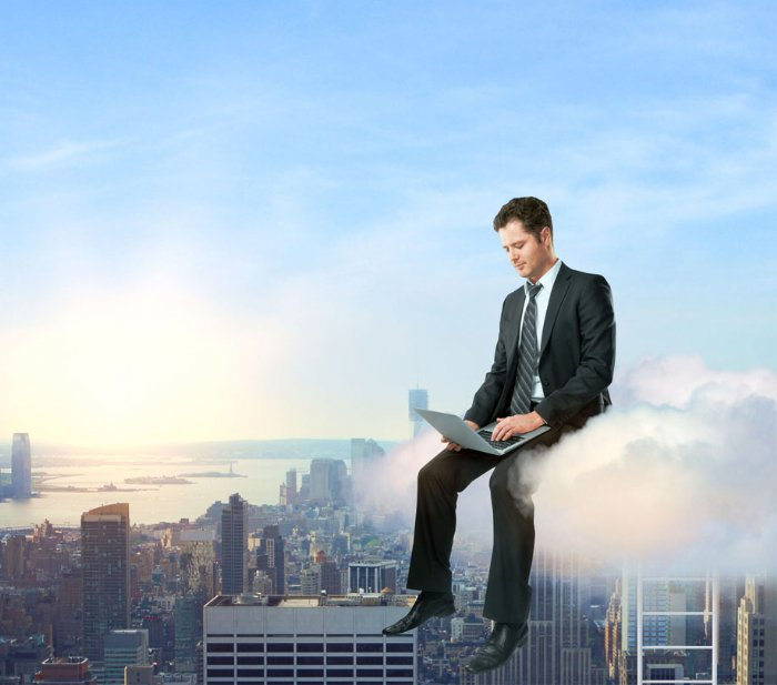 How cloud computing is changing the developer world