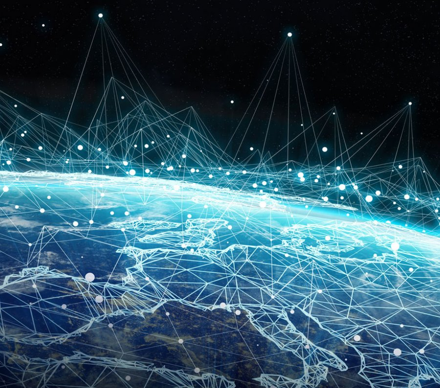 How hashgraph is different to blockchain