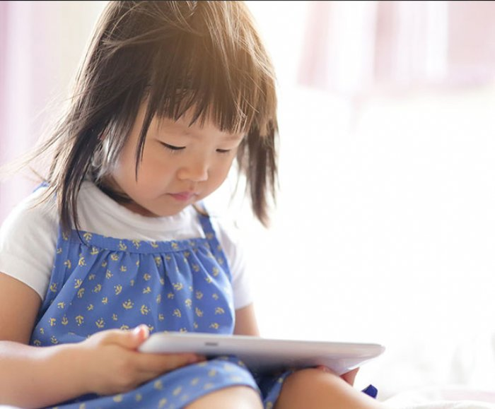Screen Time lets parents keep track of kids tablet and smartphone use