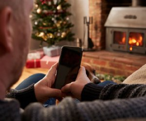 Smart mobile marketing during the holidays