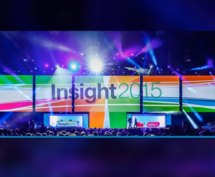 IBMs Insight 2015 Will Delve Deep Into Data, Analytics, IoT and More