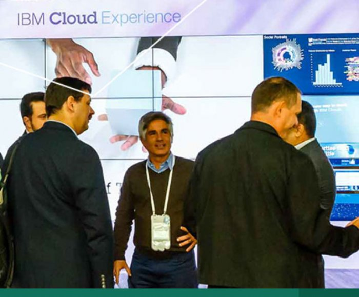 InterConnect 2016 Delves Into Cloud & Mobile Technologies