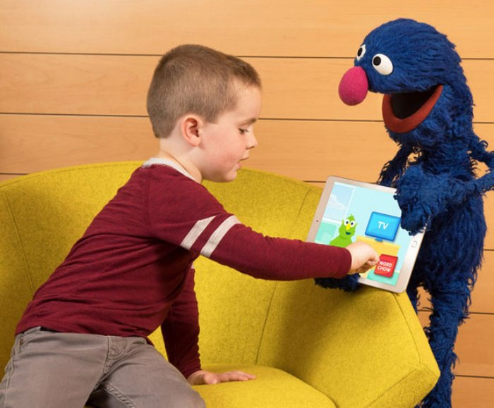 IBM Watson and Sesame Workshop launches AI vocabulary learning app