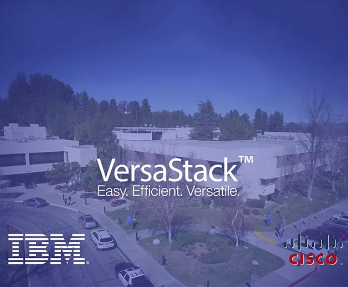 IBM and Cisco announced expanded solutions for VersaStack