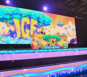 Independent Games Festival finalists and ceremony at GDC 2019