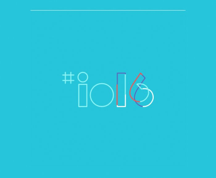 2016 Android Experiments Google I/O Challenge