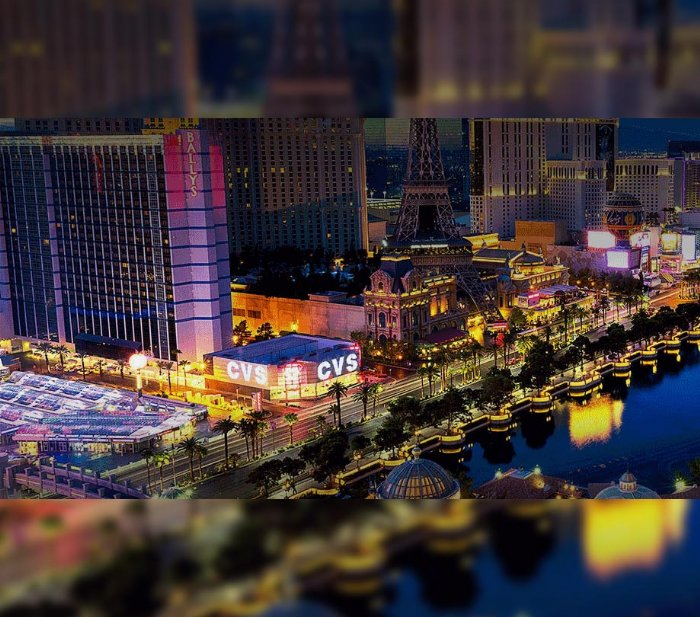 IT Revolution announces DevOps Enterprise Summit Las Vegas 2018