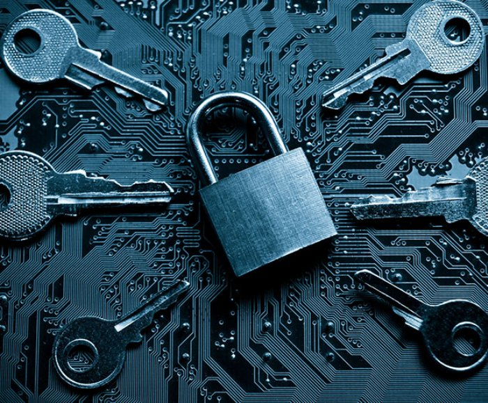 InnoVault lets you embed endtoend data security encryption to apps