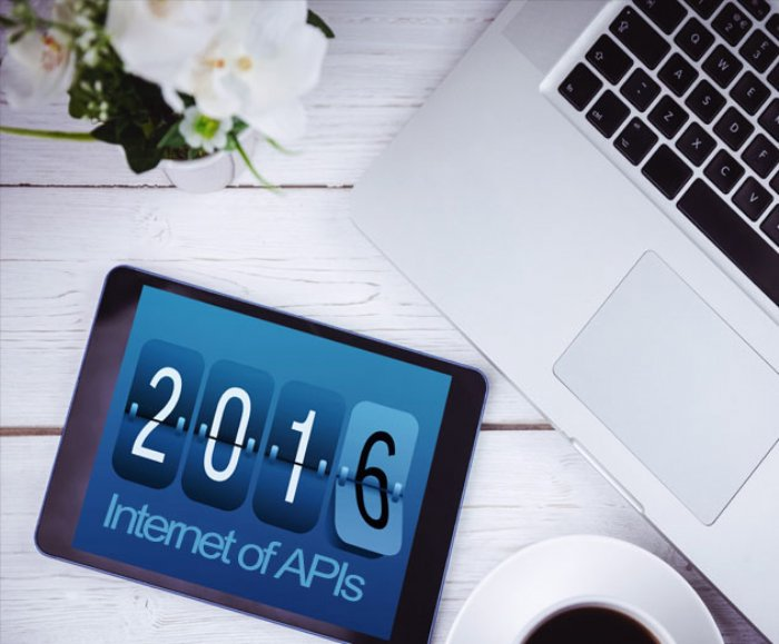 Internet of APIs (IoA) will Break Out in 2016