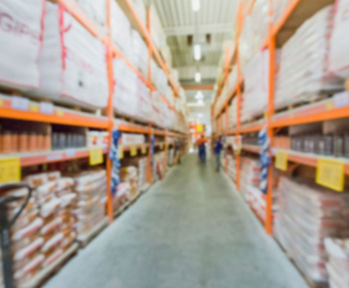New app provides realtime visibility into inventory, in transit and on hand