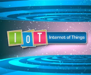 The Future of IoT