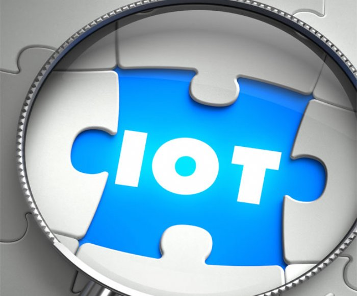 IoT Hype Is Understated a New Report Says