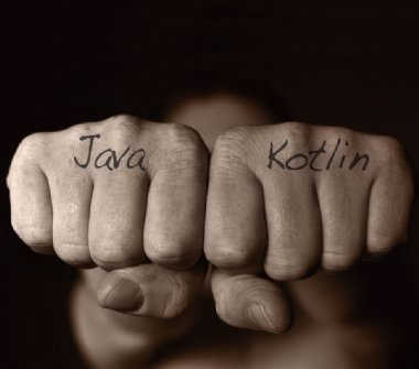 Java vs. Kotlin: The raging debate