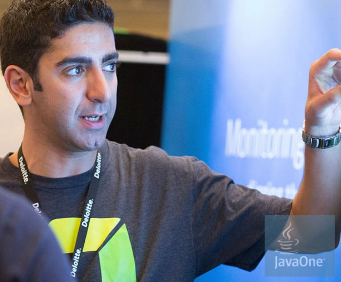 Oracle Invites Java Developers to San Francisco for JavaOne Conference in October