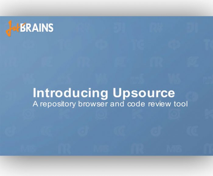 JetBrains Opens Early Access Program for Upsource Repository Browser and Code Review Tool