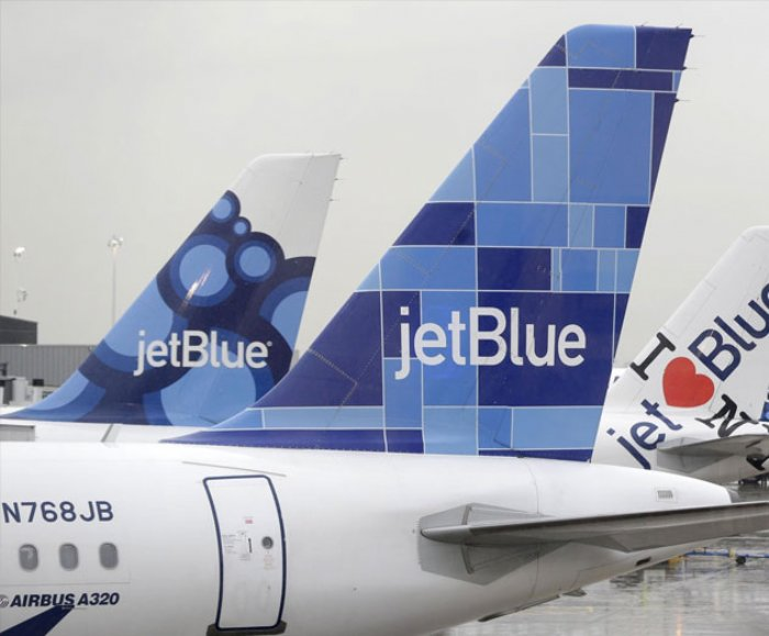 JetBlue announces Fly-Fi but what are the risks | ADM