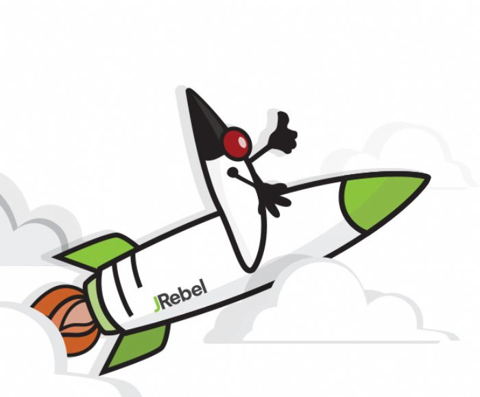 JRebel Java Productivity Tools Now Available in the Cloud