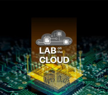 Lab on the cloud lets you test before getting hardware