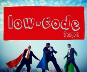 3 reasons low code software is helping IT departments be superheroes