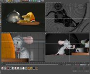 MAXON-to-Provide-Instruction-for-Game-Developers-on-Incorporating-3D-Models-and-at-GDC