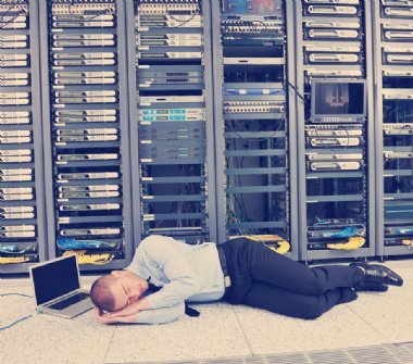 MariaDB enterprise server helps you sleep at night