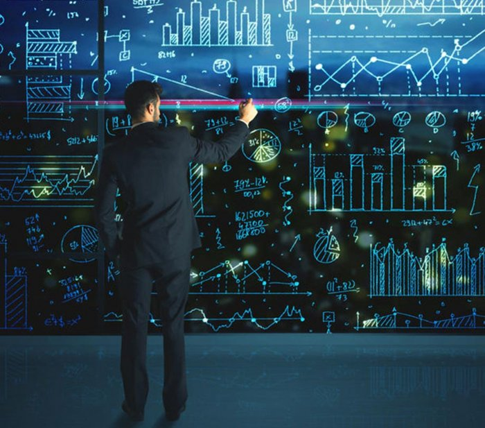 Marketing experts say data analytics was a good bet