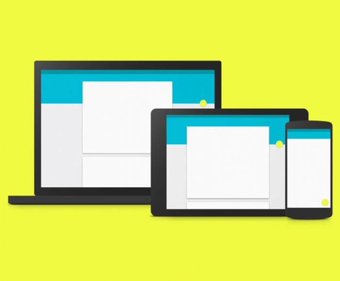 With Material Design Rules, Google Has the Upper Hand on Cross-platform UX