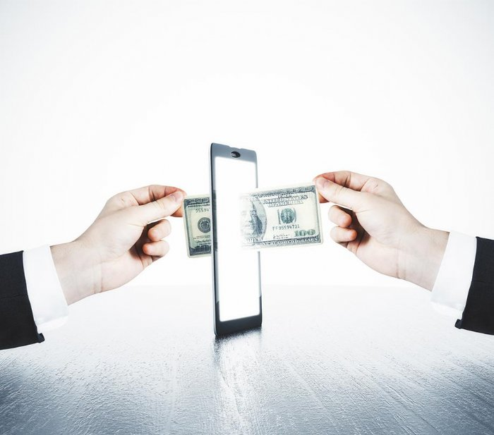 Measuring mobile ad revenue on the user level
