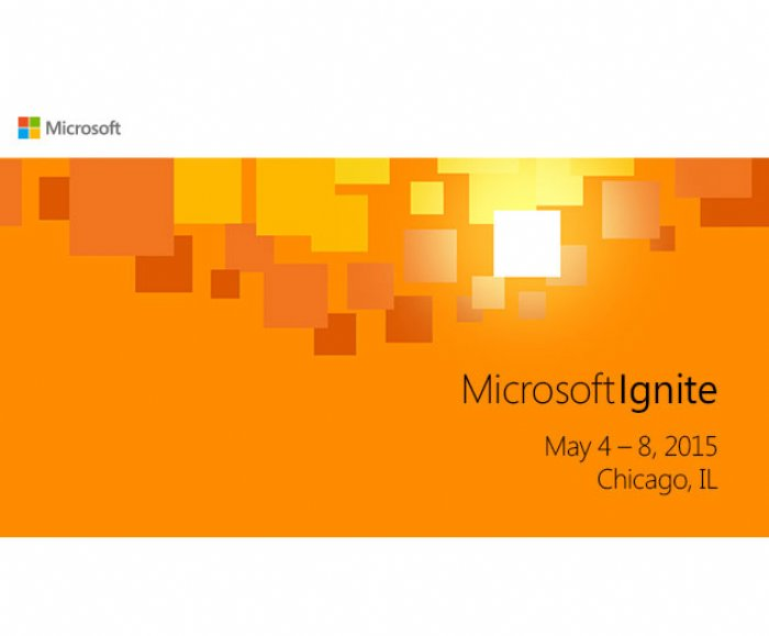 Microsoft Announces Build Developer Conference and New Ignite Event for 2015