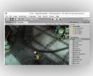 Microsoft-Updates-Visual-Studio-Add-on-for-Unity-Gaming-Tools-and-Platform