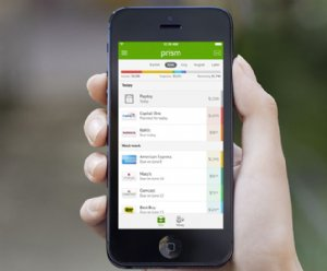 Mobile financing app hits $1B milestone