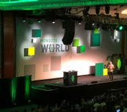 MongoDB-World-2019-Day-2
