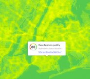 Monitor-air-pollution-with-an-app-and-developer-API