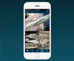 National Air and Space Museum releases VR Hangar App