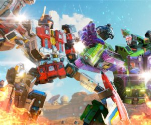 New dinobot combiner makes his debut in Transformers: Earth Wars