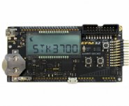 New-Giant-Gecko-MCU-microcontrollers-aim-to-help-complex-IoT-apps