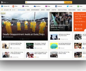 New Microsoft MSN Offers Enhanced Marketing Opportunities Across Windows, iOS and Android