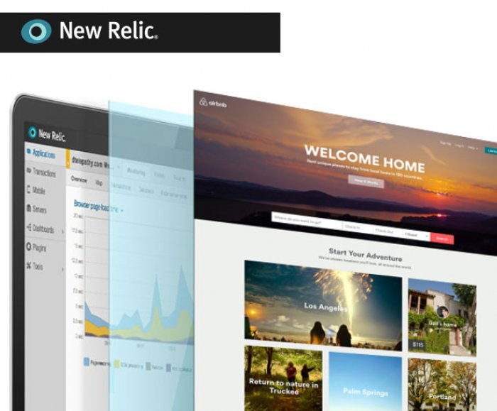 New Relic Insight's Platform to Provide Real Time Data for Mobile Apps