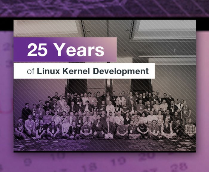 This Week The Linux Foundation Celebrates the 25th Anniversary of Linux