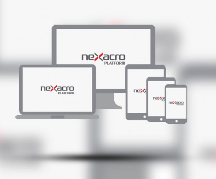 Nexawebs Nexacro Mobile App Development Platform Launches Soon