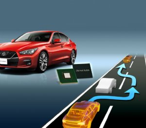 Nissan Motor Co to use Renesas for it's ProPILOT 2.0 system