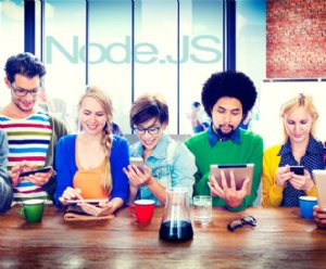 As The Need for Mobile Increases So Will the Adoption of Node.js