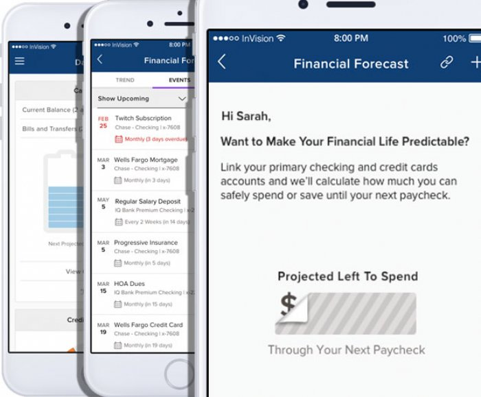 Personal Financial Wellness API announced at Digital Banking Summit