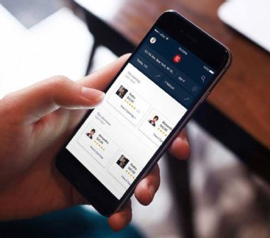 On-demand haircare app Shortcut launches web booking