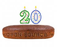 Open-source-software-turns-20