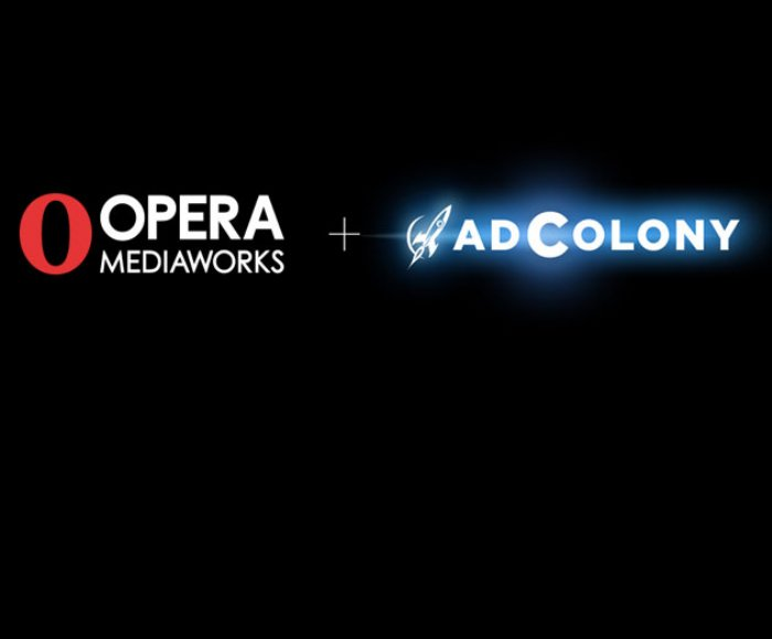 Opera Completes Acquisition of AdColony Mobile Advertising Platform