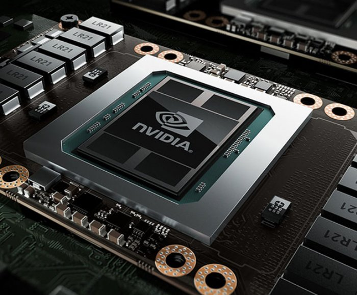 Oracle to use the new NVIDIA Tesla GPU