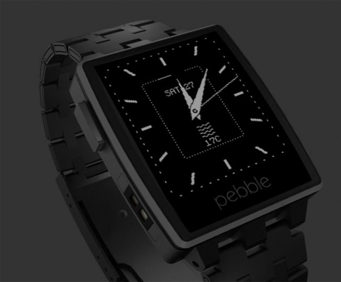 New Pebble SDK 3.0 Coincides With the Success of the $15 Million Pebble Steel Kickstarter Campaign