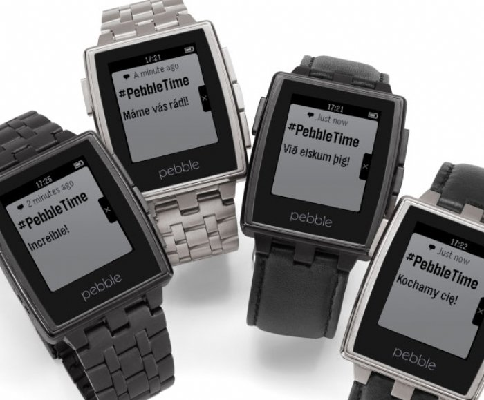 Pebble's Latest Updates: Firmware 2.8, Redesigned Android App and More!