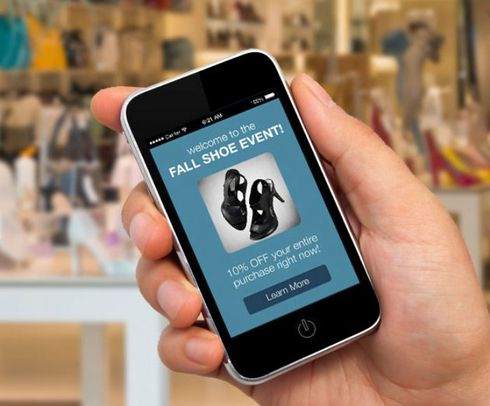 Educating Consumers on iBeacons and Other Location Aware Mobile Technology